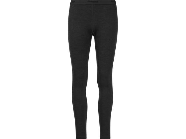 Bergans Fjellrapp Pantaloni Donna, black